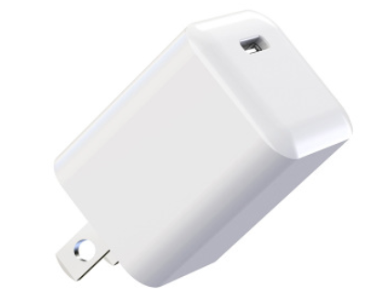 TC-GPD20WS Type C PD 3.0 USB quick charger 1